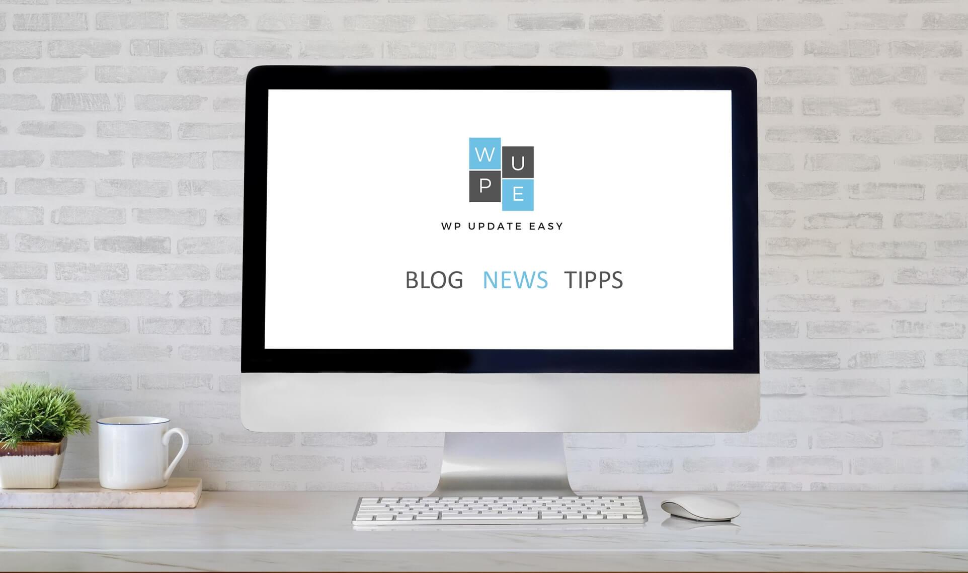 WordPress 5.2.2 Release ist online